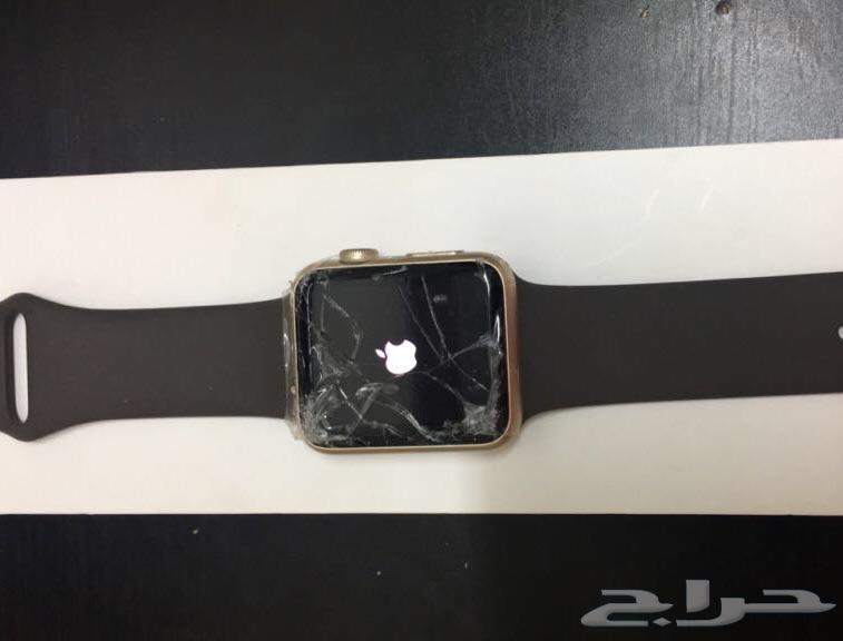 rlm ساعة ابل Apple Watch 42MM