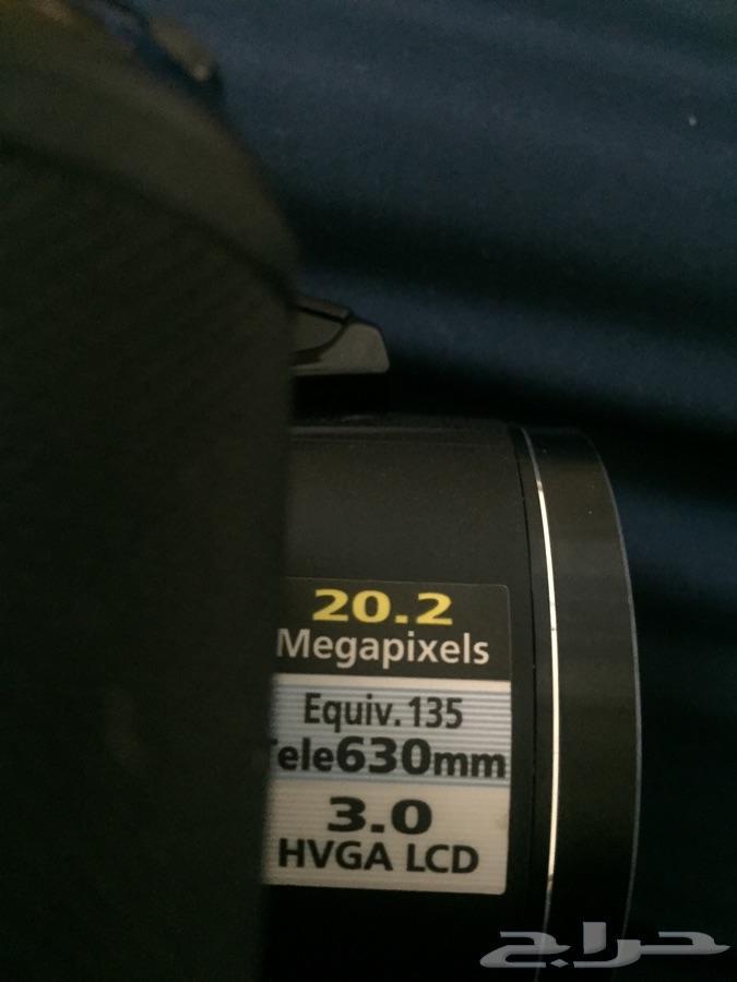 كاميرا نوع Nikon