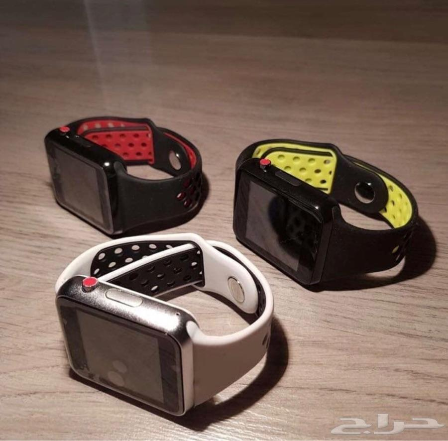 ساعة ابل Apple Watch  بأرخص سعر