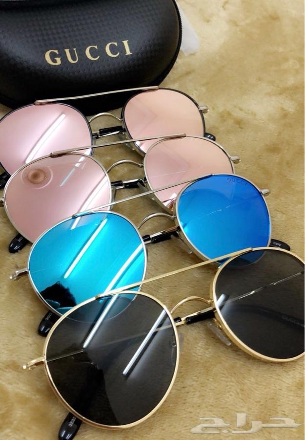 نظارات شمسية (ماركات عالمية)