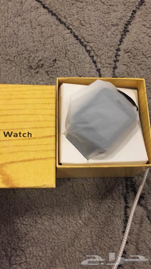 ساعة ذكية بسعر مميز فقط 100 ريال