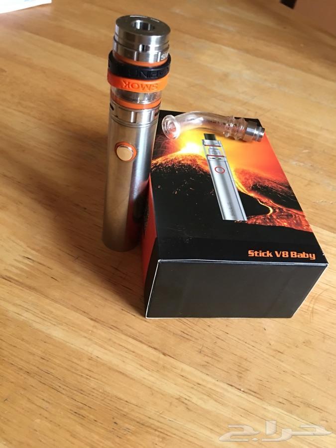vape smok stick v8 baby شيشة الكترونية