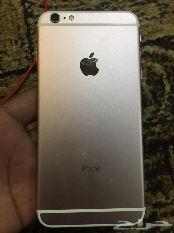 iphone  6 plus 128 gb   ايفون 6 اس بلس