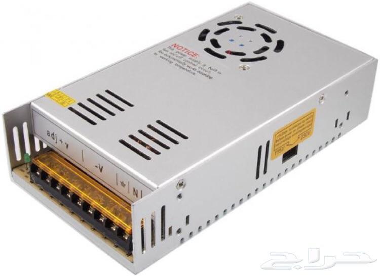 محول كهربائي من 220 فولت الى 12 فولت