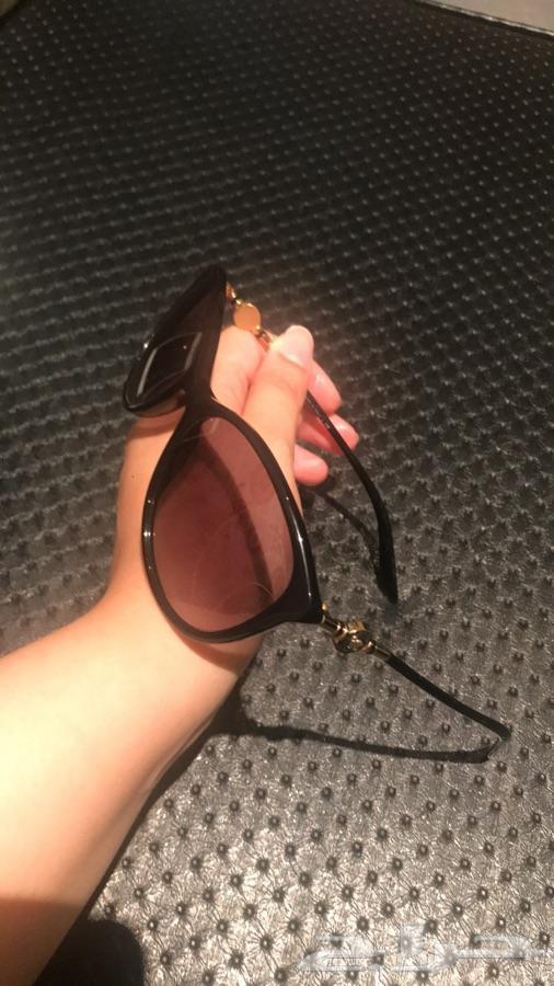 نظارة شمسية نسائية ماركة فيرزاتشي