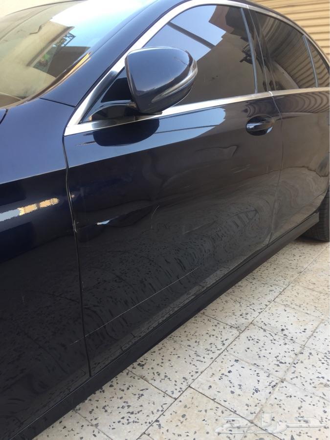 مرسيدس E200 الجفالي 2017