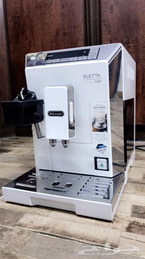 مكينة قهوة ايطالية ديلونقي