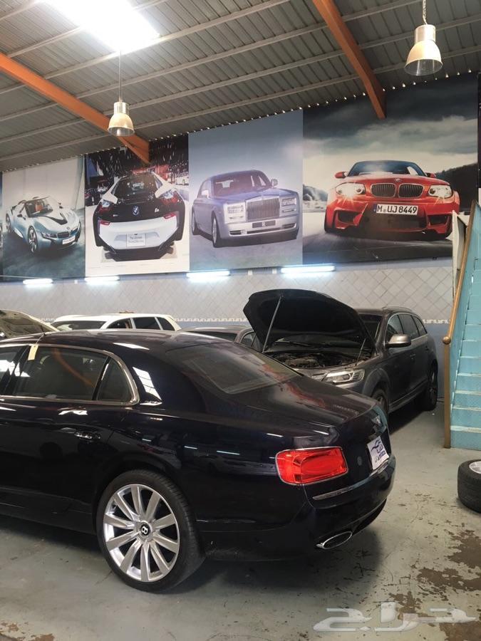 »  العربة المترفة لصيانة السيارات الاوربية