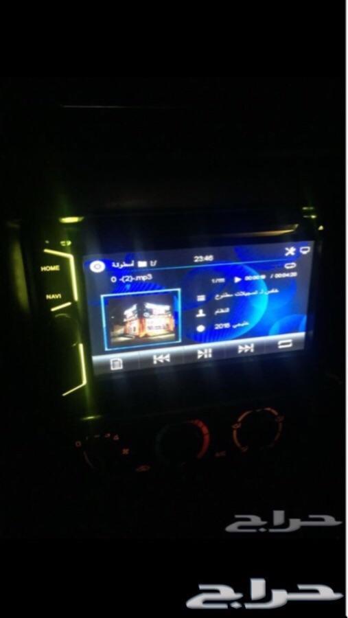 »  شاشة للسيارات
