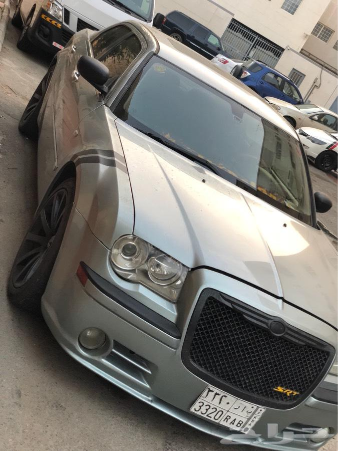 Chrysler c300 2005 5.7 srt kit