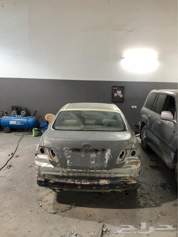 »  مركز الباسل لصيانة السيارات