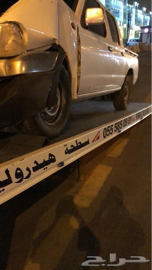 سطحه الرياض جده الطايف خدمه 24ساعه