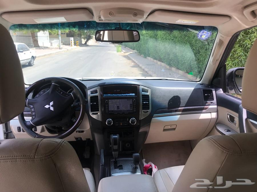 UESD Jeep Pajero 2015 for sale in Makkah