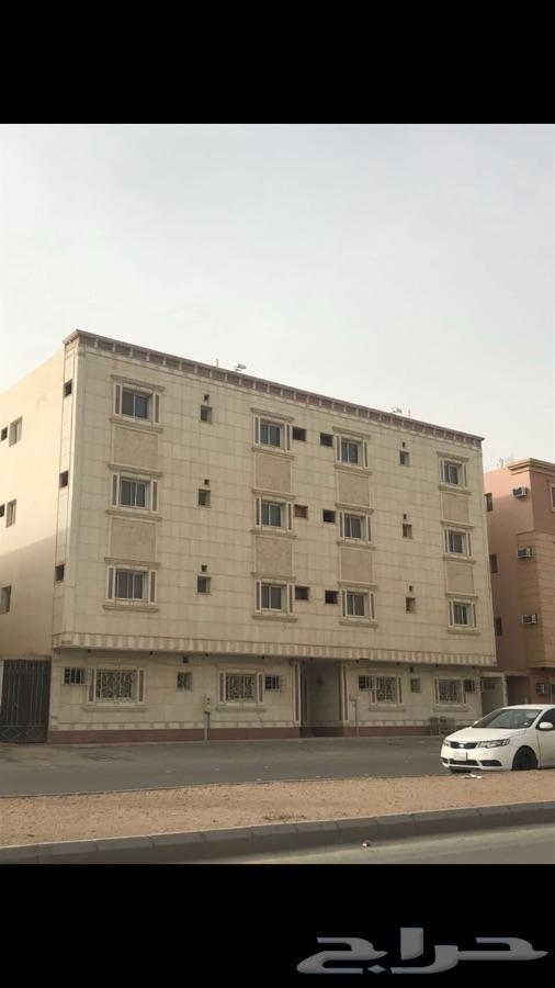 عماره للايجار بالكامل..حي الخليج