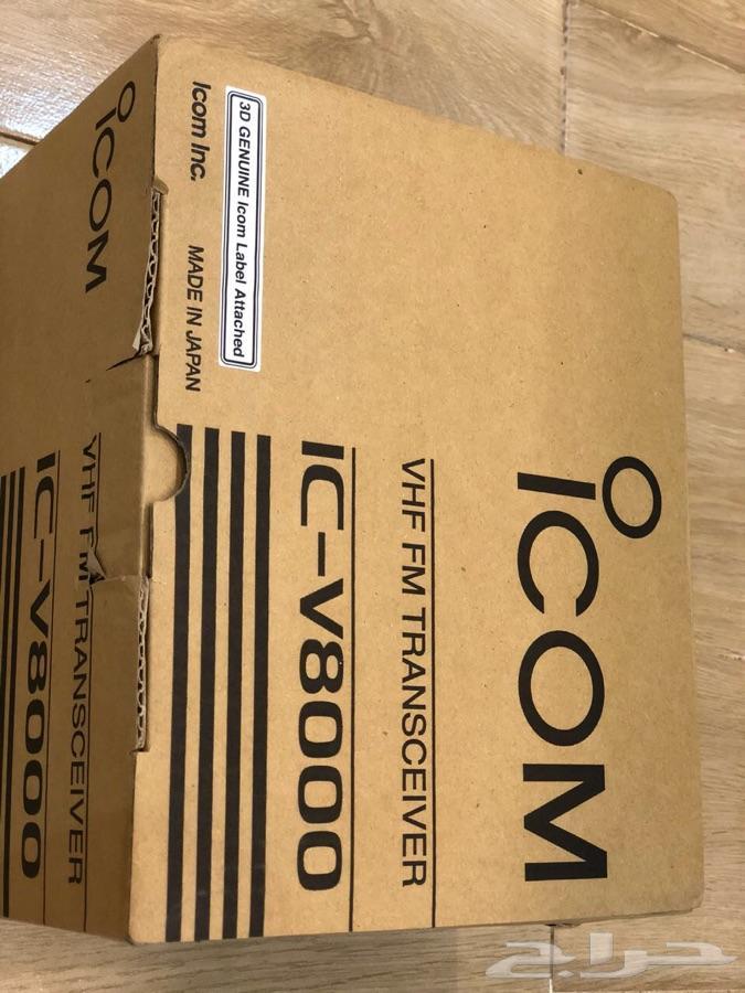 للبيع جهاز كنود 8000