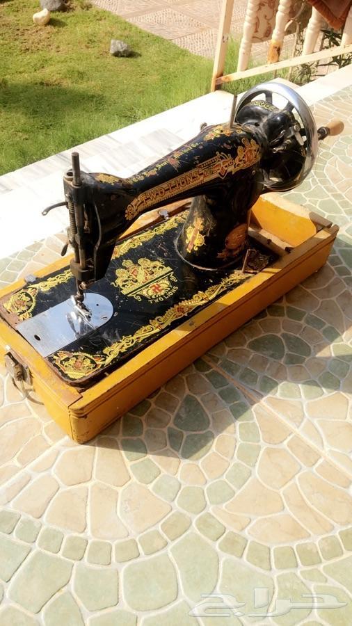 خياطة نادرة