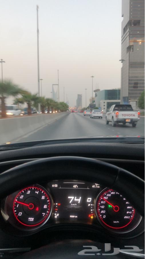 تشارجر 2016 سعودي