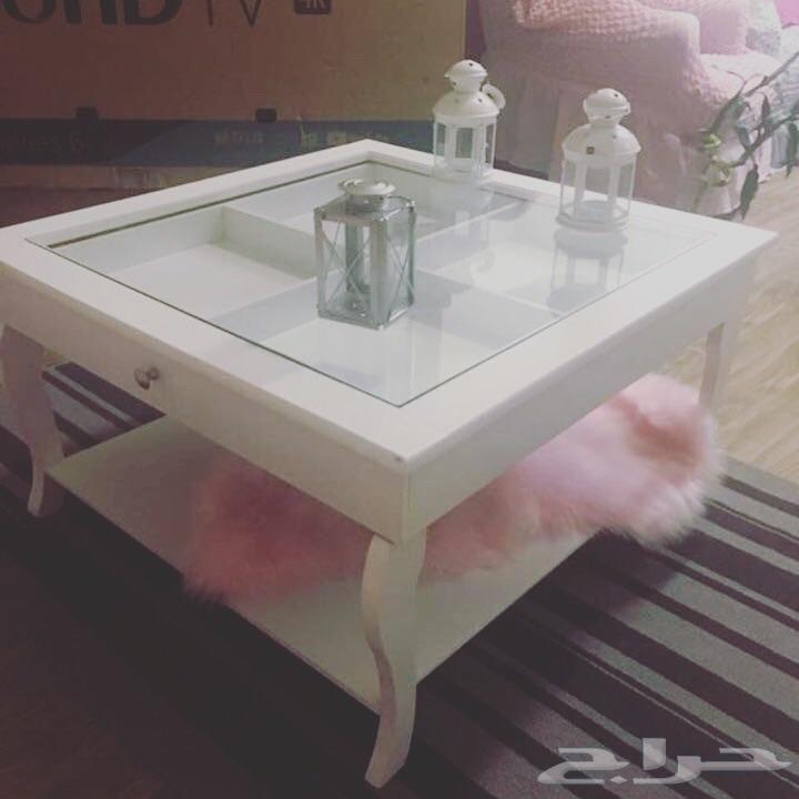 طاولات تصميم ايكيا