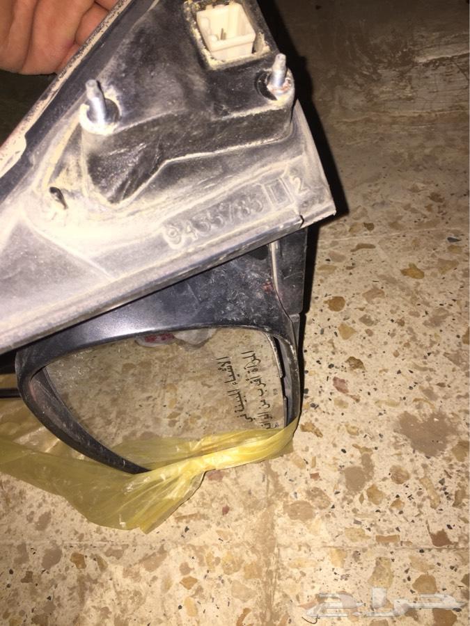 قطع غيار مستعمل دودج تشارجر 2006-2010