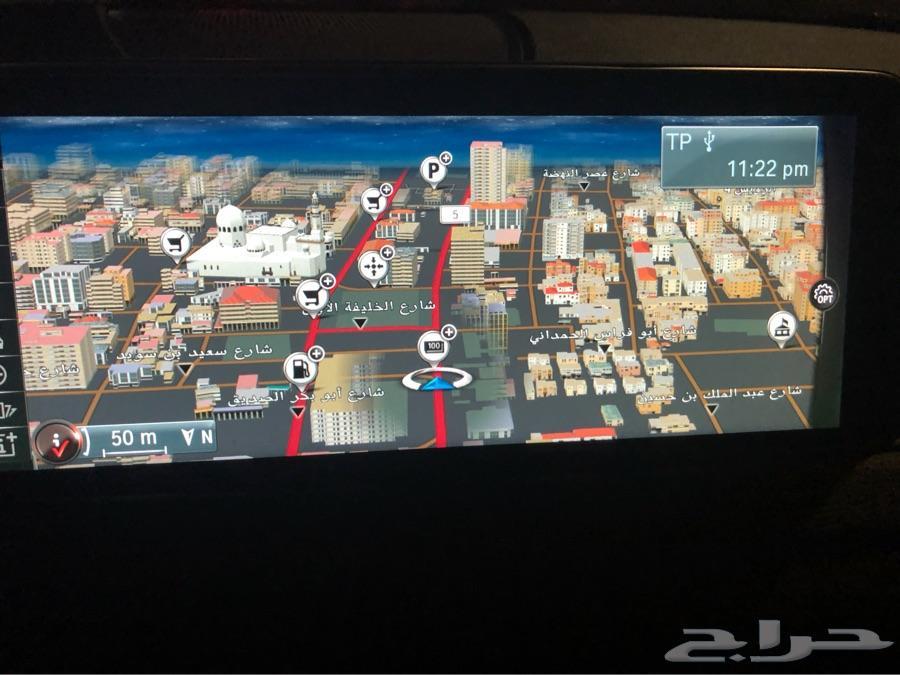 برمجة سيارات بي ام دبليو واضافة مميزات
