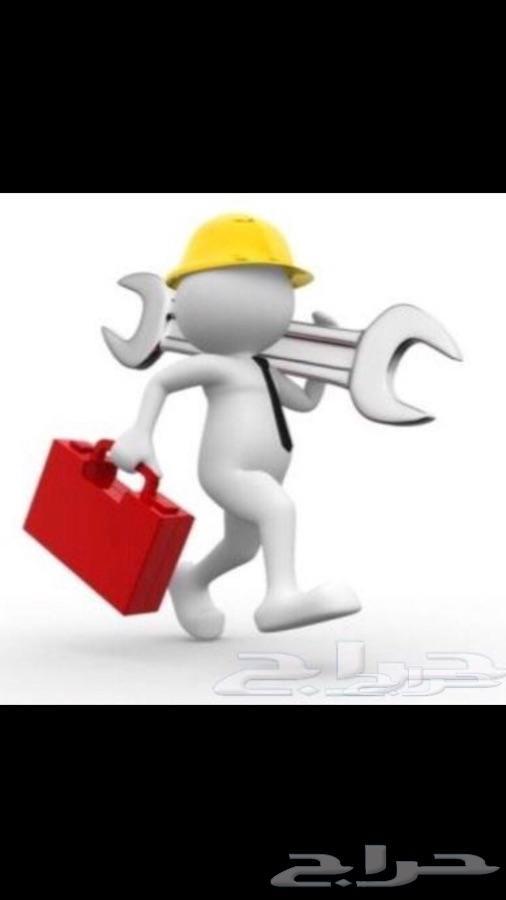 صيانة جوالات الجبيل الصناعية