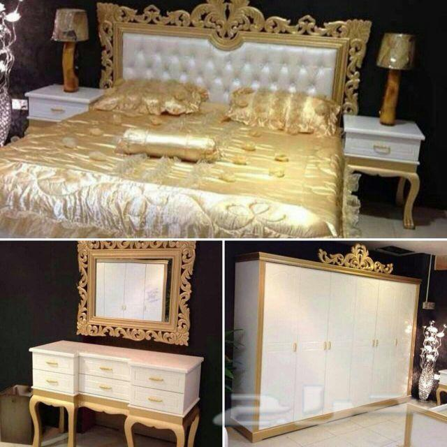 تفصيل غرف نوم الرياض