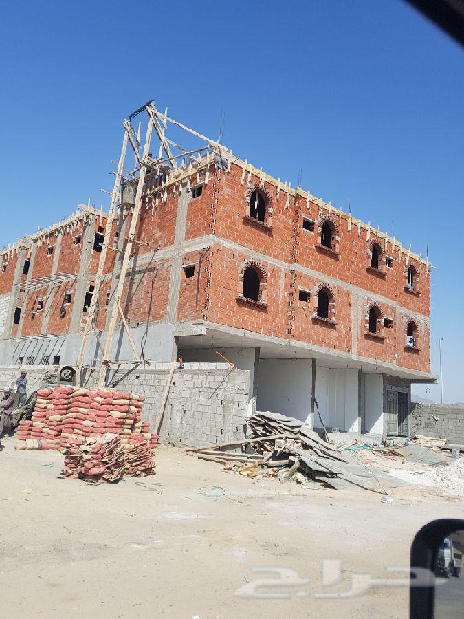 موسسه مقاولات عامة للبناء والتعمير عظم بلمواد