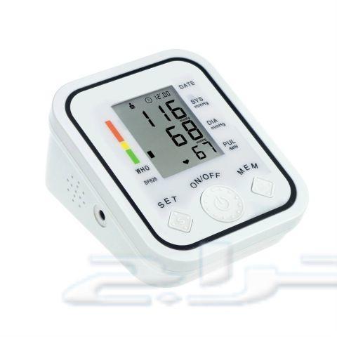 جهاز قياس ضغط الدم السعر 125 ريال