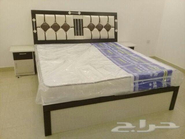 الرياض   غرف نوم وطنى جاهز ه