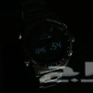 ساعة نافي فورس naviforce