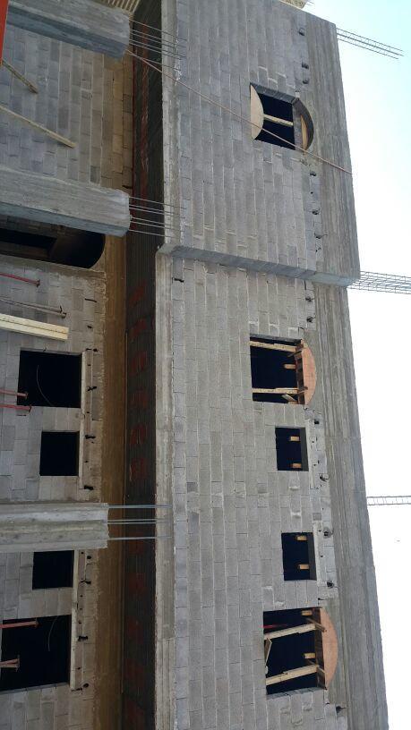 مقاولات عامه مباني سكنيه تبوك