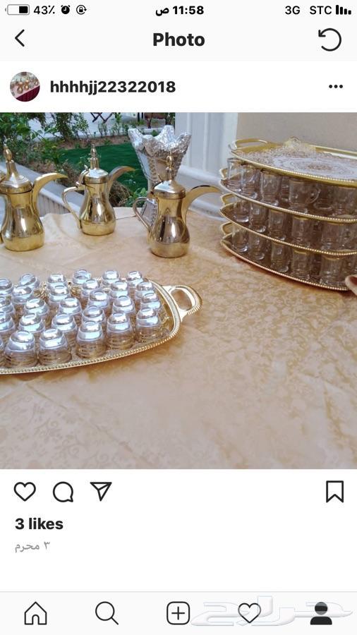 للحفلات والمناسبات أبو تركي