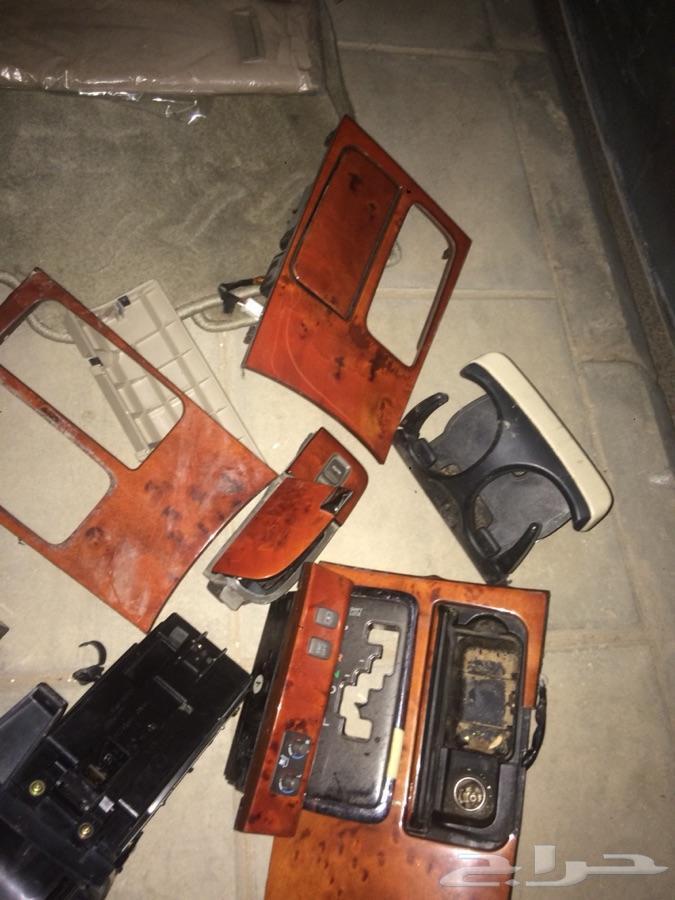 اكسسوارات و قطع لكزس430 Ls