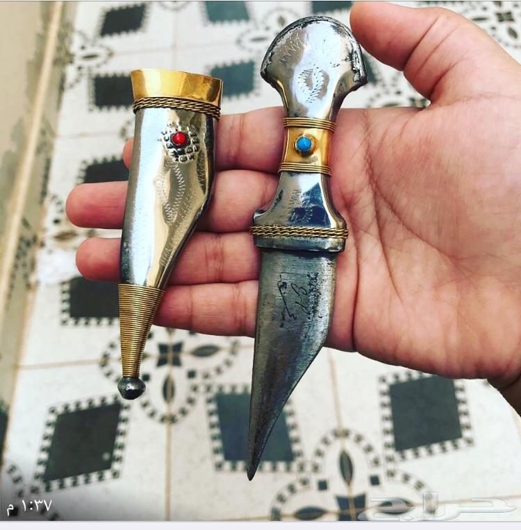سكاكين متنوعة