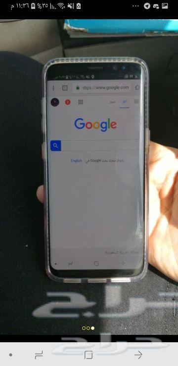 سامسونج اس 8 Samsung S8  للبدل ب نوت 9 Note 9