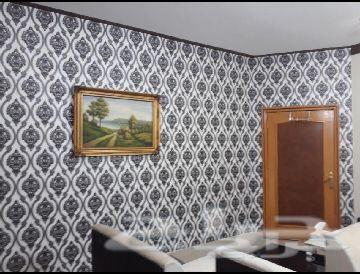 تركيب ورق جدران واصباغ الجبيل والدمام