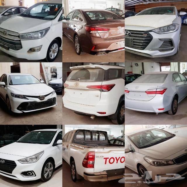 جدة - معرض بيع سيارات
