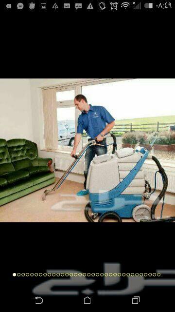 شركة روتانا للنظافه العامه ومكافحة الحشرات