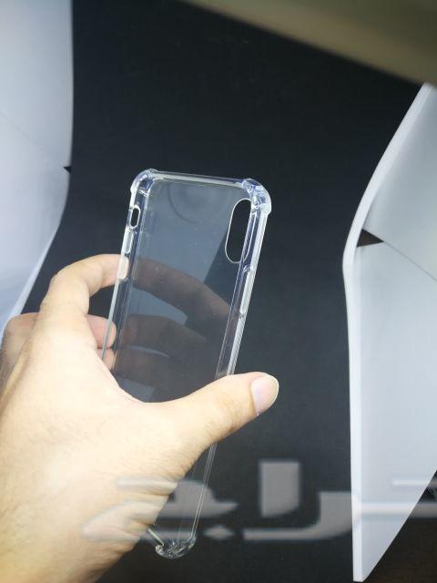 حماية شاشة و كفر آيفون iphone X Max