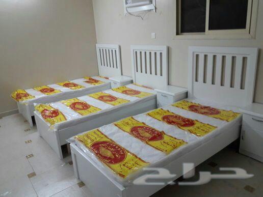 غرف نوم جديد من المصنع مباشر