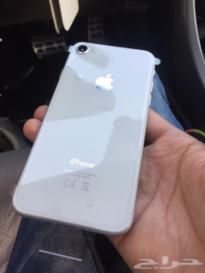 للبيع ايفون 8