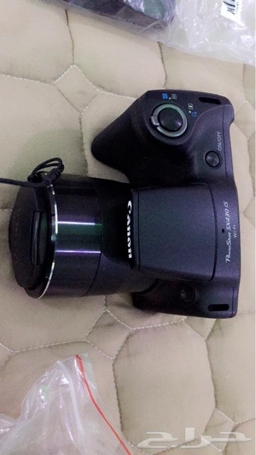 بيع كاميرا كانون