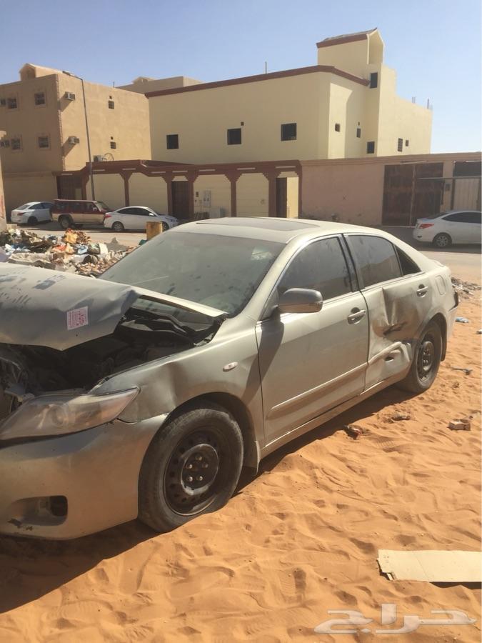 الرياض - السياره   تشليح