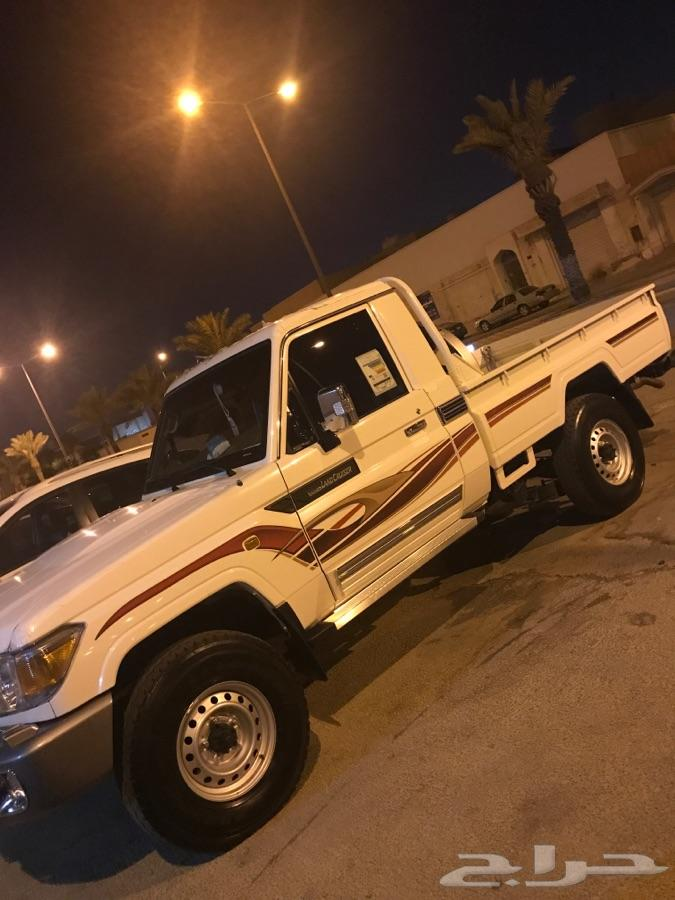 الرياض - شاص 2018 ابيض بريمي فل