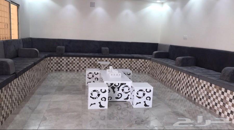استراحة ريفال بديراب