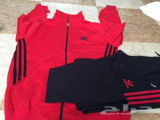 ملابس ومفارش