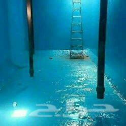 كشف تسريبات تسربات المياه عزل أسطح وخزانات  n