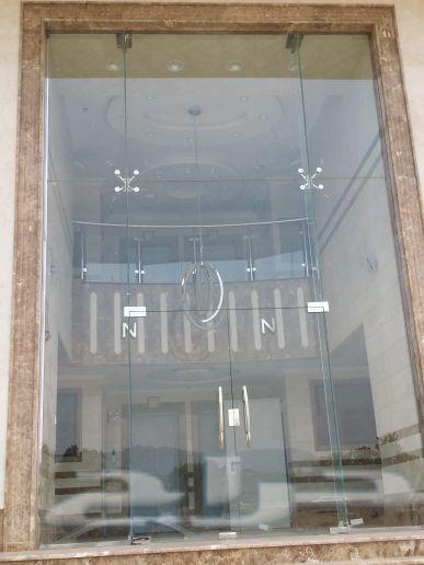 زجاج سيكوريت