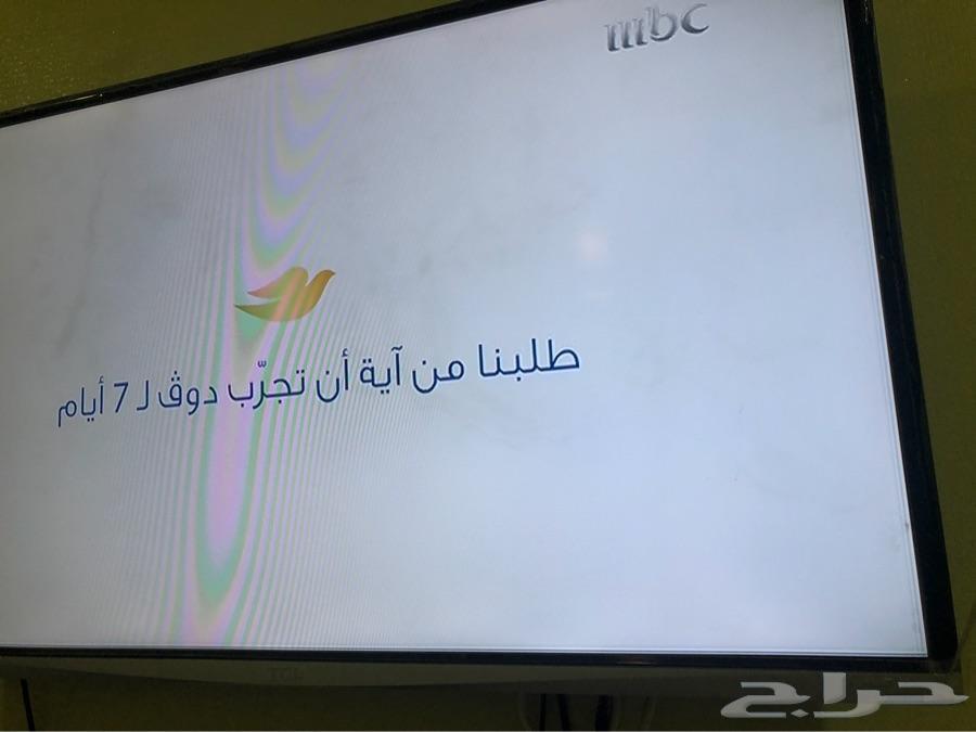 شاشة TCL 40 بوصه