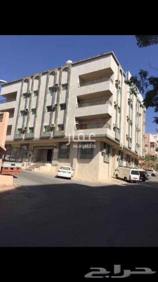 عمارة على شارعين للبيع- مكة- حي الرصيفة